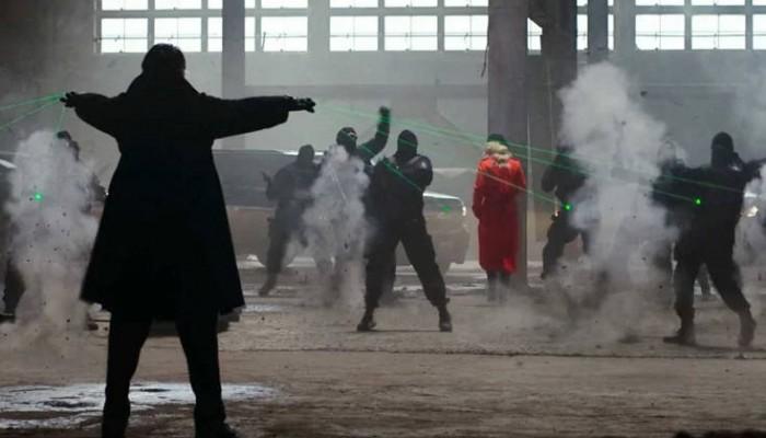 Netflix: Η υπερβίαιη ταινία δράσης «Polar»
