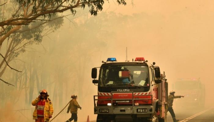 Υψηλός ο κίνδυνος πυρκαγιάς στα Χανιά σήμερα