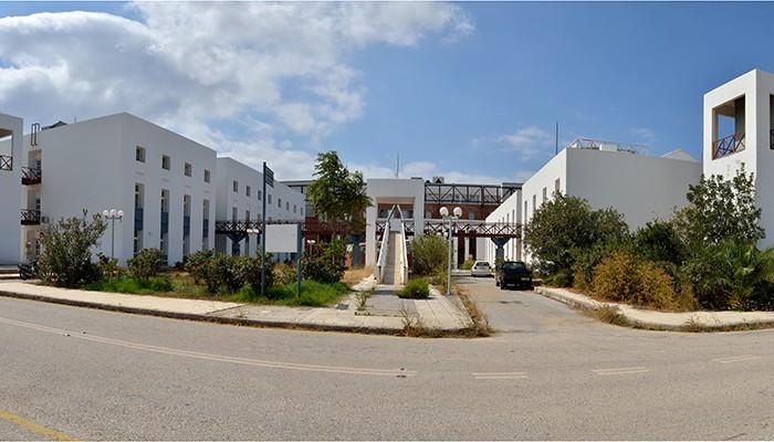 Αίτημα για επιστροφή των φοιτητών στις ΓΣ των  τμημάτων του Πολυτεχνείου Κρήτης