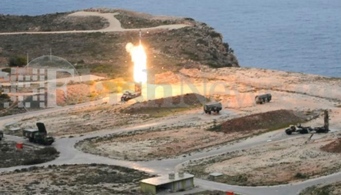 Γενί Σαφάκ: Η Ελλάδα ενεργοποίησε τους S-300 στην Κρήτη
