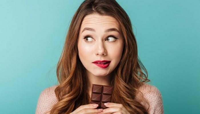 Πόση ώρα γυμναστικής χρειάζεται για να κάψετε μια σοκολάτα