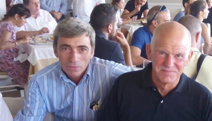«Έφυγε» ξαφνικά από την ζωή στέλεχος του Κινήματος Δημοκρατών Σοσιαλιστών Χανίων