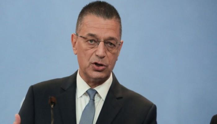 Στα Χανιά ο υφυπουργός Εθνικής Αμυνας