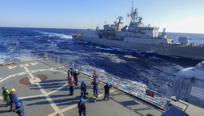 Διπλωματικό «θρίλερ» μετά τις προκλήσεις της Τουρκίας - Οι επιδιώξεις Ερντογάν στο Αιγαίο