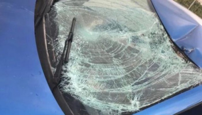 Μείωση κατά 61,9% εμφάνισαν τα τροχαία δυστυχήματα τον Απρίλιο