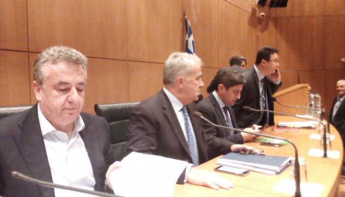 Μ. Βορίδης: Στην Ευρωπαϊκή Επιτροπή οι ελπίδες για αποζημίωση των παραγωγών της Κρήτης