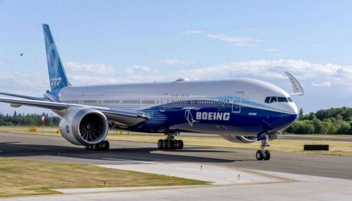 Ξεκίνησε την παρθενική πτήση του ο «γίγας» των αιθέρων 777Χ της Boeing