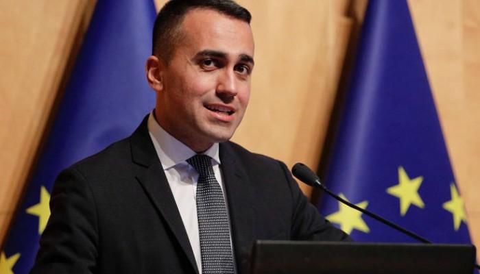 Ντι Μάιο: Η Ιταλία θα υπογράψει τον EastMed εάν είναι οικονομικά βιώσιμος