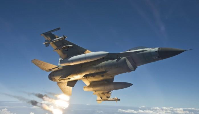 «Σπάνε στον αέρα» οι Τούρκοι: Δεν αντέχουν την πίεση των Ελληνικών F-16 στο Αρχιπέλαγος