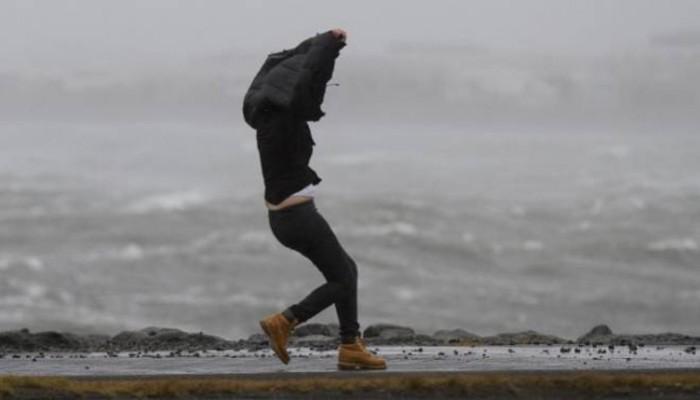 Σε ποιες περιοχές της Κρήτης καταγράφηκε η μεγαλύτερη βροχόπτωση και ριπή ανέμου
