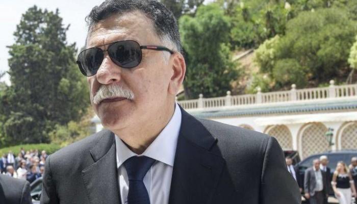«Διεθνή δύναμη προστασίας» στη Λιβύη ζητεί ο Σάρατζ