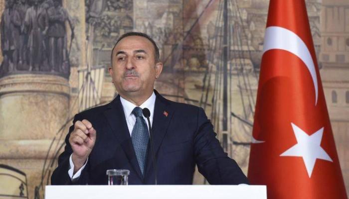 «Πυρά» Τσαβούσογλου κατά Ελλάδας: Σαμποτάρει τις προσπάθειες ειρήνευσης στη Λιβύη