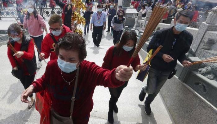 Σε κατάσταση εκτάκτου ανάγκης το Χονγκ Κονγκ λόγω του νέου κοροναϊού