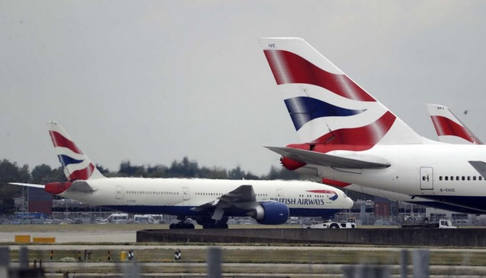 Νέος κοροναϊός: Η British Airways ανέστειλε όλες τις πτήσεις της προς και από την Κίνα