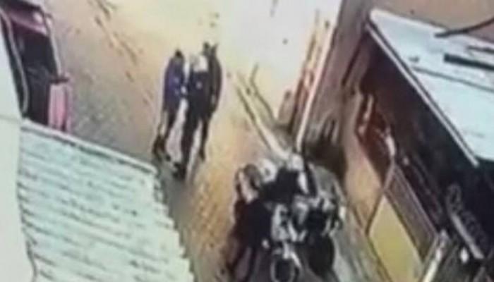 Σε διαθεσιμότητα δυο αστυνομικοί για χαστούκι σε 11χρονο