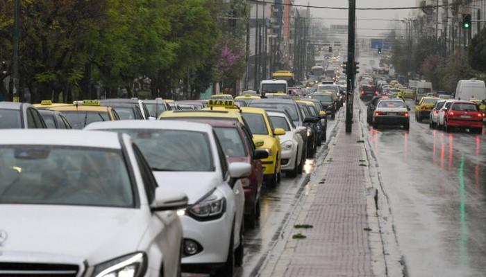 Τις επόμενες ημέρες θα αναρτηθούν τα τέλη κυκλοφορίας στο Taxisnet