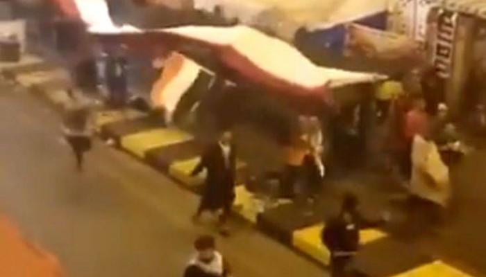 Βίντεο: Ιρακινοί χορεύουν στους δρόμους για τον θάνατο Σουλεϊμανί