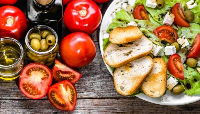 Τελικά οι Κρητικοί κάνουν σωστή διατροφή;