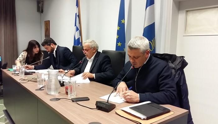 Οι υποχρεώσεις των δημοτικών συμβούλων Χανίων βάσει του νέου κανονισμού λειτουργίας