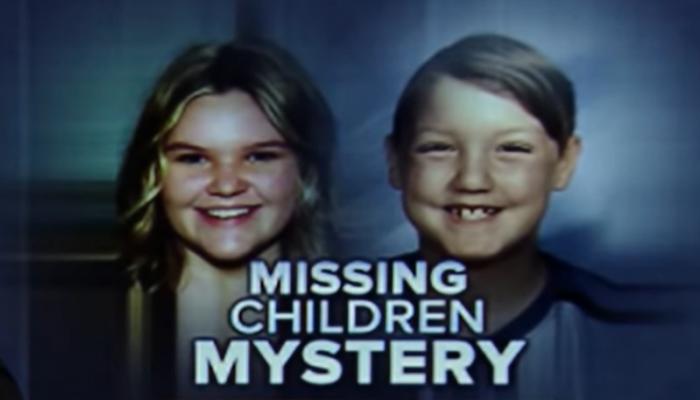 Υπόθεση θρίλερ: Μητέρα δύο εξαφανισμένων παιδιών εντοπίστηκε στη Χαβάη με νέο σύζυγο