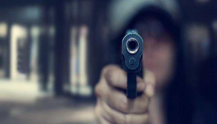 Ένοπλη ληστεία έγινε το βράδυ στο Ηράκλειο