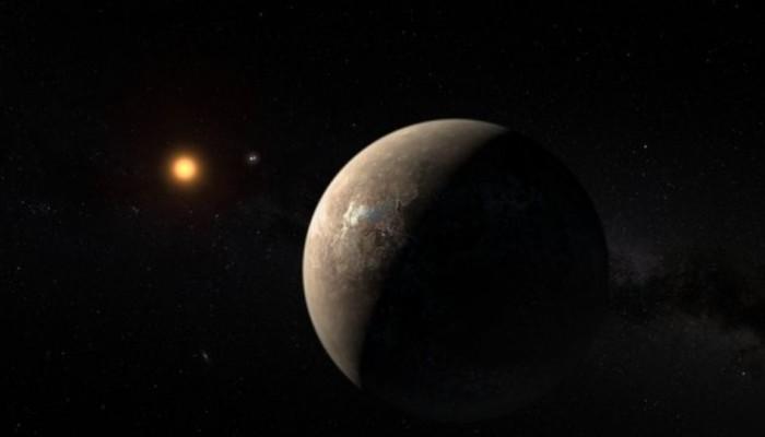 Πιθανή ανακάλυψη με επικεφαλής ερευνητή του ΙΤΕ ενός 2ου παγωμένου εξωπλανήτη