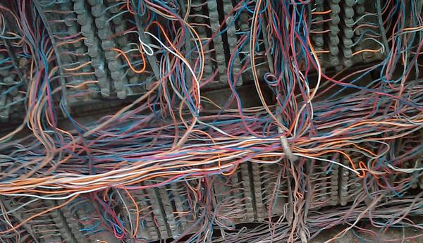 Εντός της εβδομάδας αποκαθίσταται μεγάλη τηλεπικοινωνιακή βλάβη στα Χανιά