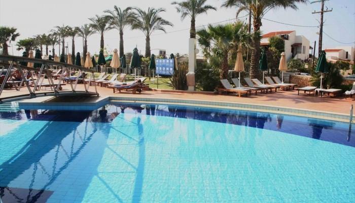 Άλλαξαν χέρια 5 ξενοδοχεία στην Κρήτη
