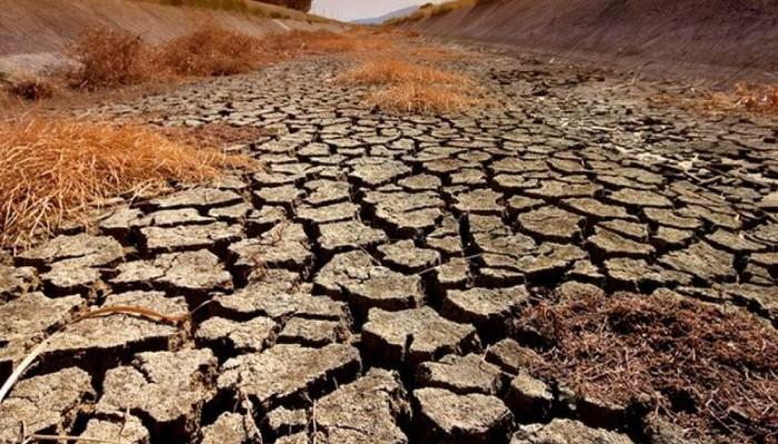 Η ξηρασία απειλεί την ανθρωπότητα ως η «επόμενη πανδημία»