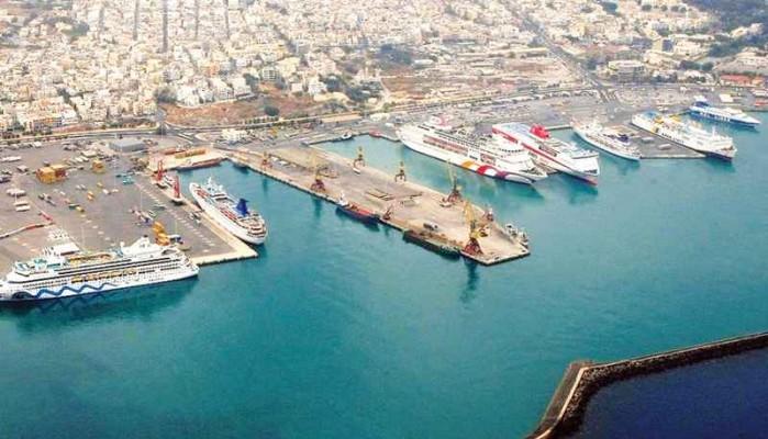 Διακοπή ρεύματος στο Λιμάνι Ηρακλείου το ερχόμενο Σάββατο