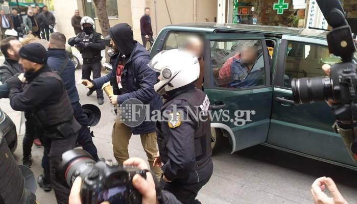 Φονικό στις Μοίρες: Επιχείρησαν να λιντσάρουν τον 51χρονο δράστη! (φωτο)