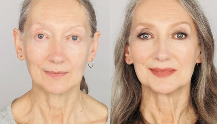 Τα SOS της ώριμης επιδερμίδας: Τα λάθη στο μακιγιάζ που αδικούν την εικόνα μετά τα 60