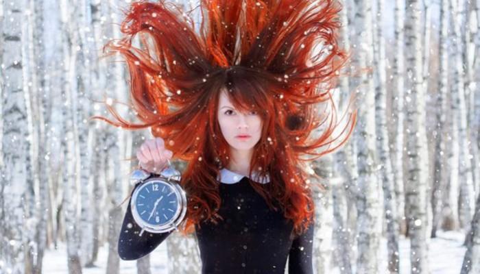 Πώς επηρεάζει το κρύο τα μαλλιά σας - Τι να κάνετε
