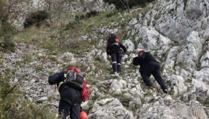 Σχεδόν ταυτόχρονα, δύο επιχειρήσεις διάσωσης από Πυροσβεστική και ΕΚΑΒ στα Χανιά