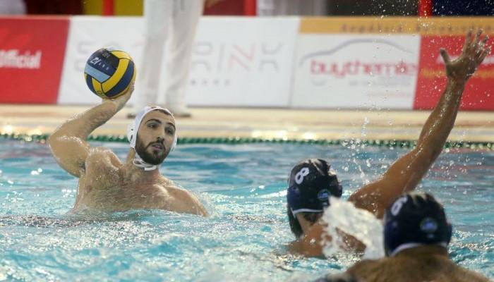 Πρόκριση για Ολυμπιακό στο Final-4, 16-8 τον ΝΟ Χανίων