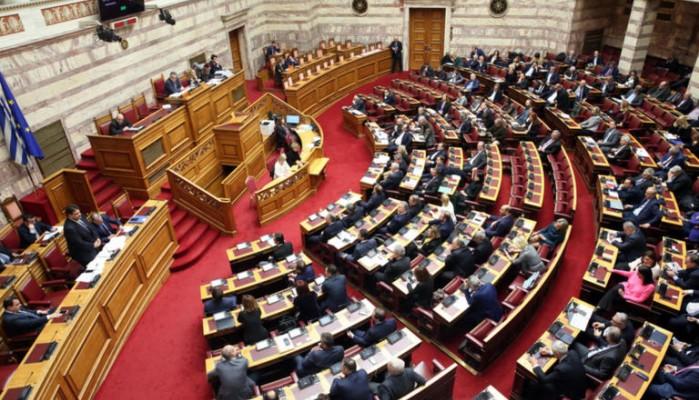 Κορωνοϊός -Πηγές Βουλής: Εθελοντική η συνεισφορά της βουλευτικής αποζημίωσης