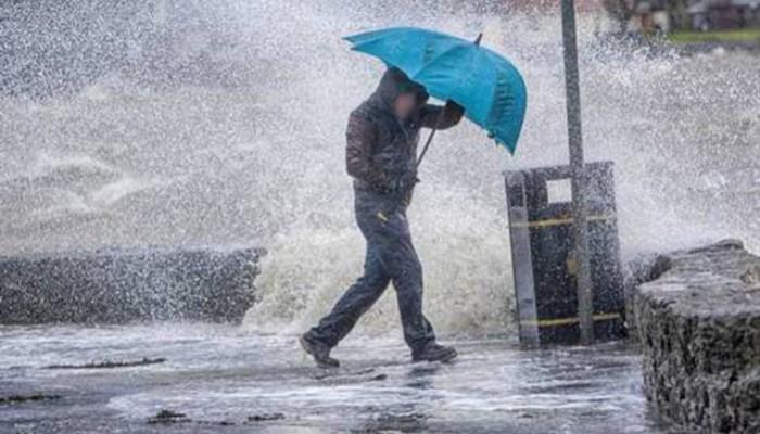 Στο Λασίθι οι περισσότερες βροχές σήμερα - Δείτε τον πίνακα