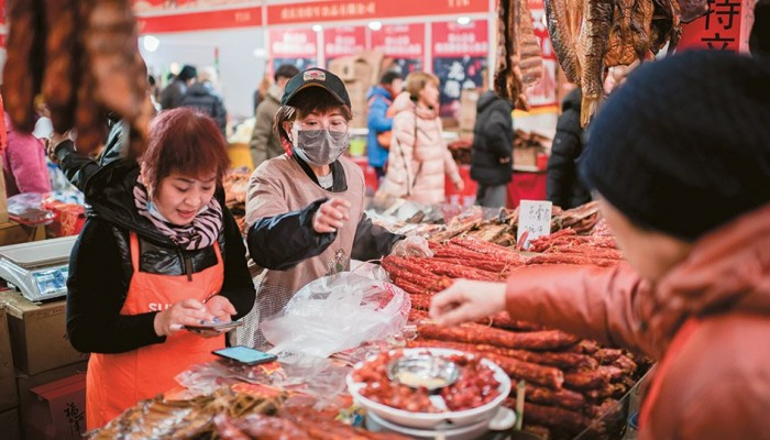 Η αγορά θαλασσινών της Γουχάν μπορεί να μην είναι η πηγή του νέου κοροναϊού
