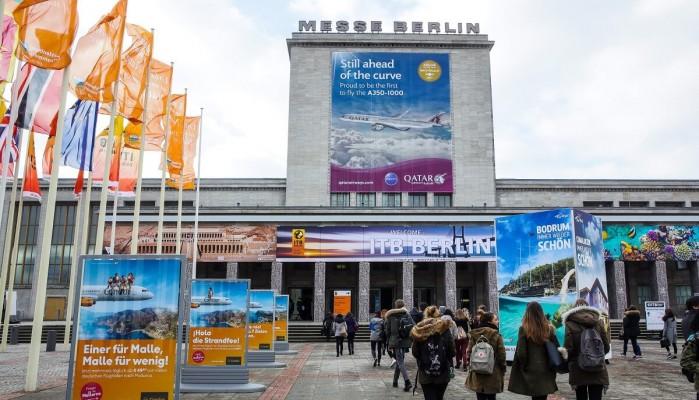 Πλήγμα για την Κρήτη: Ακυρώθηκε η Διεθνής Έκθεση Τουρισμού Βερολίνου, λόγω του κορωνοϊού