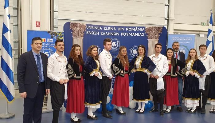 Οι Ρουμάνοι ψηφίζουν Κρήτη για τις διακοπές τους
