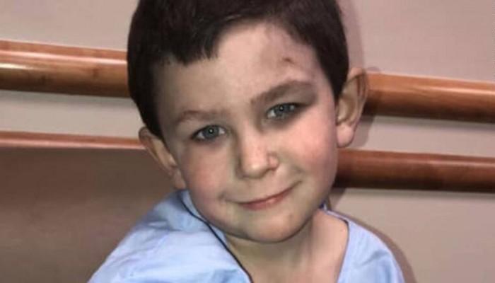 5χρονος ήρωας: Έσωσε την αδελφή του από το φλεγόμενο σπίτι τους και γύρισε για τον σκύλο