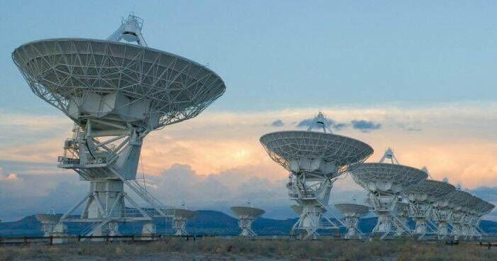 Οι αστρονόμοι δεν το βάζουν κάτω – Θα σαρώσουν όλο τον ουρανό προς αναζήτηση UFO