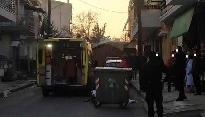 Τραγωδία: Γυναίκα έπεσε από τον δεύτερο όροφο και σκοτώθηκε (φωτο)