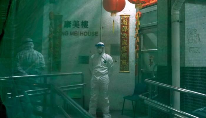 Κορονοϊός: Εξαντλημένοι γιατροί κακοποιούνται σε κινεζικά νοσοκομεία