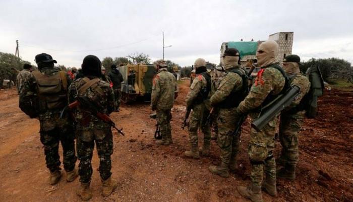Συρία: Αντάρτες υποστηριζόμενοι από την Τουρκία ανακατέλαβαν τη Σαρακέμπ