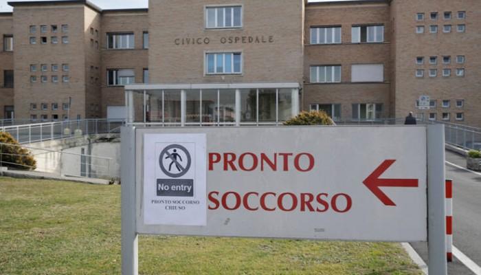 Κορωνοϊός: Κλιμάκιο του ΠΟΥ μεταβαίνει αύριο στην Ιταλία
