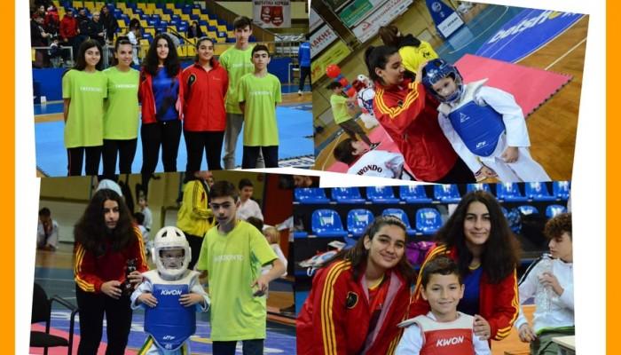 Συμμετοχή στο 4ο tiger cup για ΑΣ Κρήτες