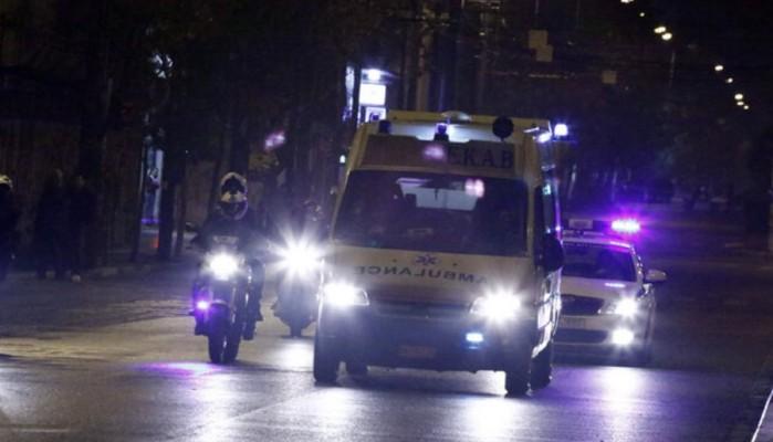 Βρέθηκε νεκρός άνδρας στο κέντρο της πόλης