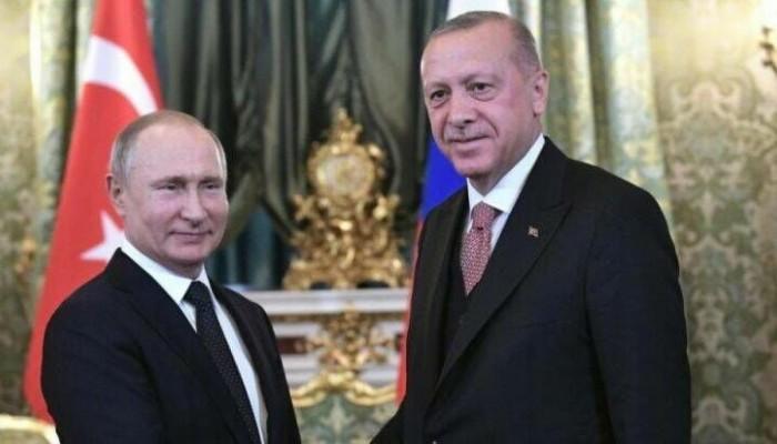 Μόσχα κατά Ερντογάν για τη Συρία: Δεν τήρησε τις δεσμεύσεις του Σότσι
