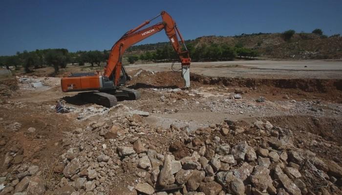 Έρχονται μελέτες 26,5 εκ. ευρώ στην Κρήτη - Ποια έργα θα γίνουν σε κάθε νομό